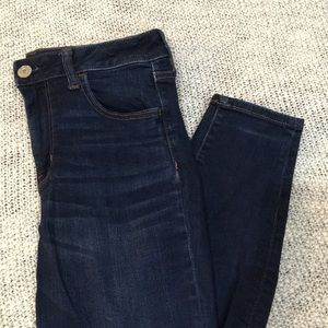 American Eagle Outfitters Jegging Size 12